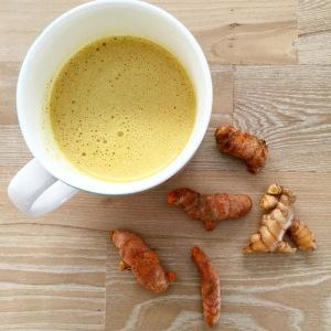 tumeric tea 2